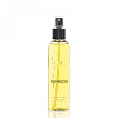LEMON GRASS - Millefiori Raum Spray 150 ml