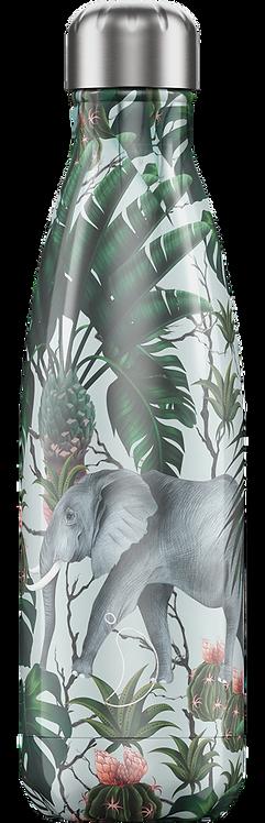 Trinkflasche  Elefant