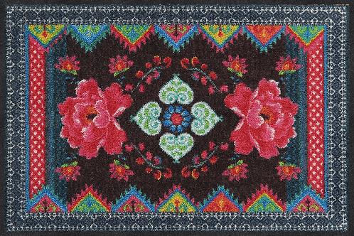 Fußmatte Pasha waschbar