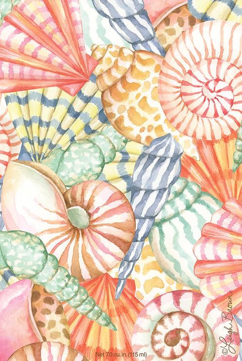 Sea Shells - Fresh Scents - Large Sachets