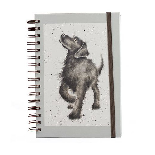 Notizbuch Labrador A5 48 Seiten