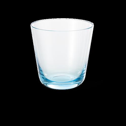 Dibbern Glas Capri 0,25L Auqa