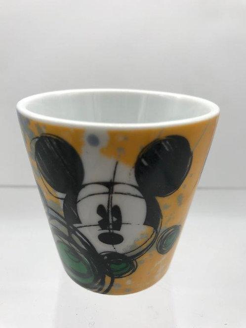 Mocca/ Espresso Tasse Disney Mickey Kunst