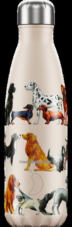 Trinkflasche Emma Bridgewater Dogs