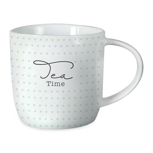Tasse Gute Laune - Tea Time