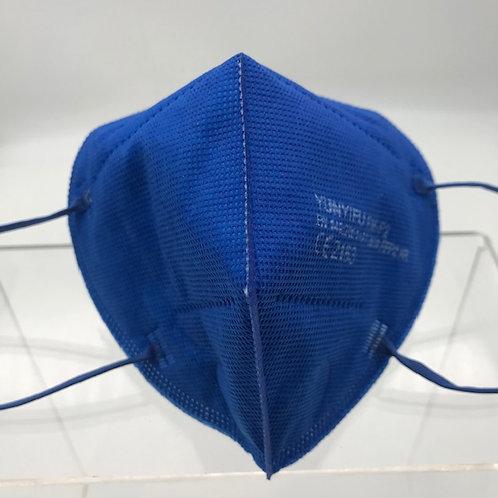 FFP 2 Maske blau