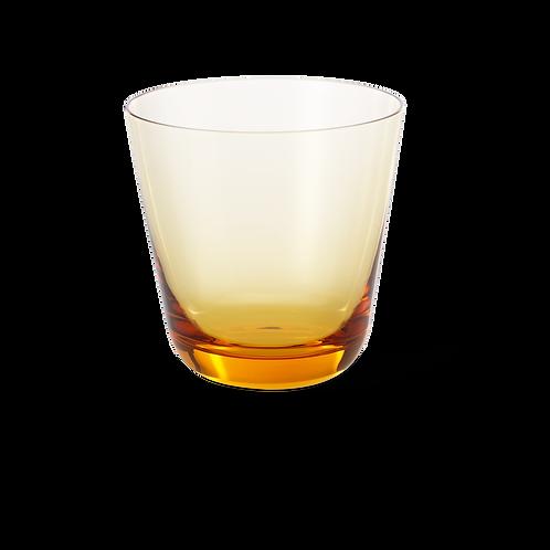 Dibbern Glas Capri 0,25L Bernstein