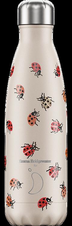 Trinkflasche Emma Bridgewater Ladybird