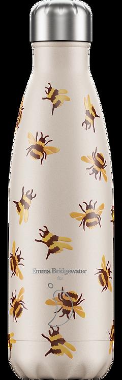 Chilly Trinkflasche Emma Bridgewater Bumblebee