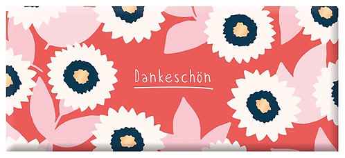 Schoko 30g Dankeschön - Goldv