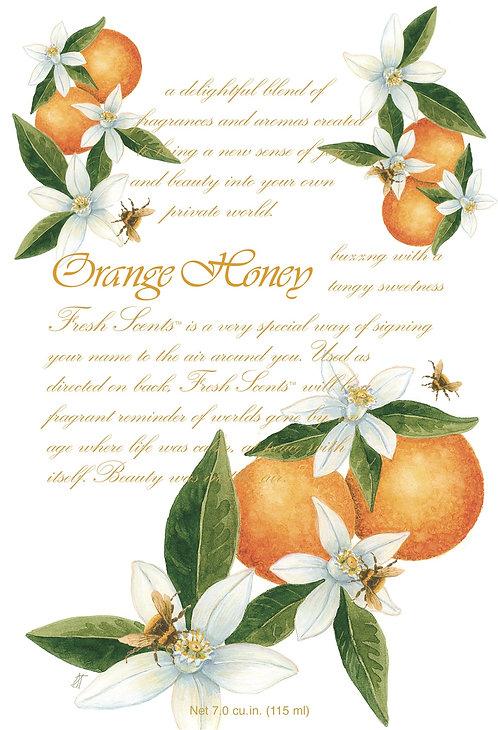 Orange & Honey - Greenleaf - Large Sachets