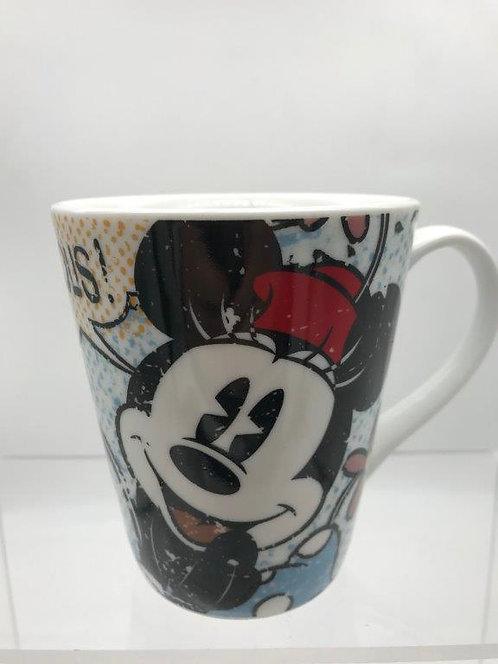 Becher Disney Serie Minnie