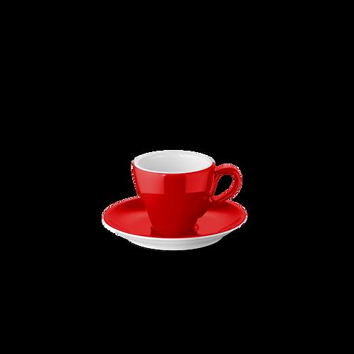 Dibbern Espressotasse Classico Signalrot