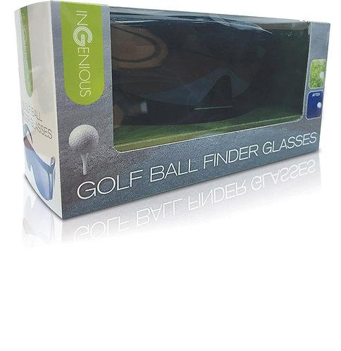 Golf Ball Suchbrille