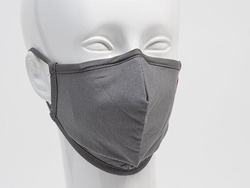 Nano FFP2 Maske grau