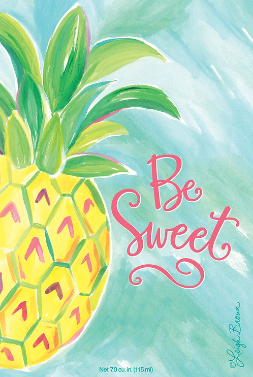 Be Sweet - Fresh Scents - Large Sachets
