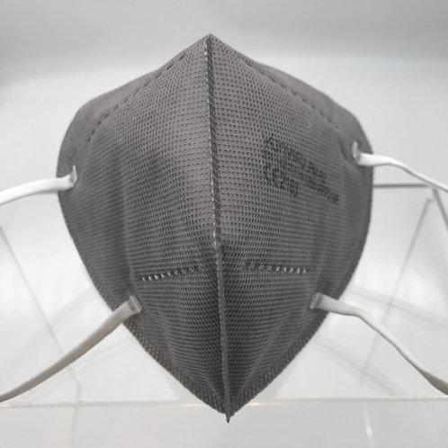 FFP 2 Maske grau