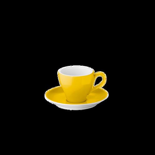 Dibbern Espressotasse Classico Sonnengelb