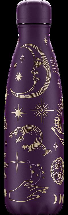 Chilly Trinkflasche Mystic violett