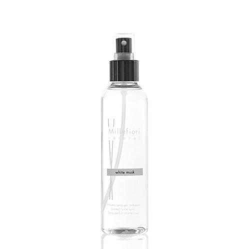 WHITE MUSK - Millefiori Raum Spray 150 ml