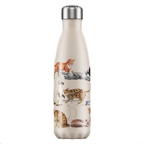 Trinkflasche Emma Bridgewater Cats