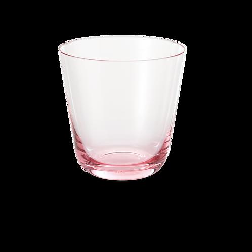 Dibbern Glas Capri 0,25L rose