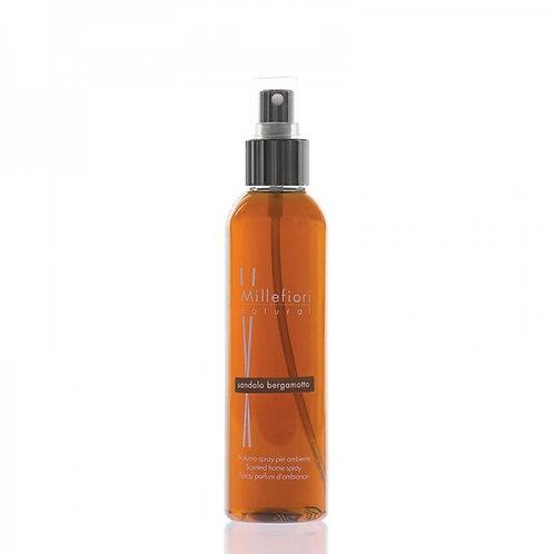 SANDALO BERGAMOTTO - Millefiori Raum Spray 150 ml