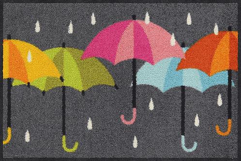 Fußmatte Raindance waschbar