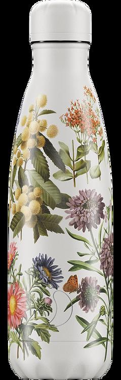 Chilly Trinkflasche Botanischer Garten