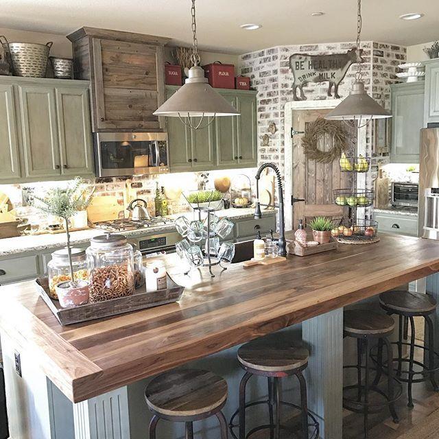 Farmhouse Kitchen Trends,Tiny One Bedroom Apartment Ideas