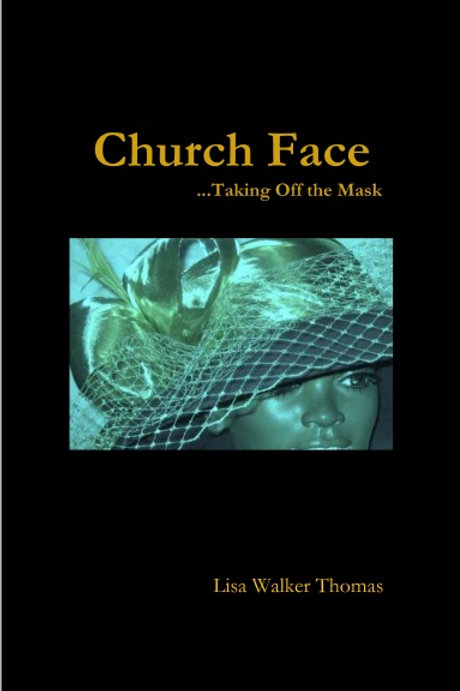 Church Face - Paperback