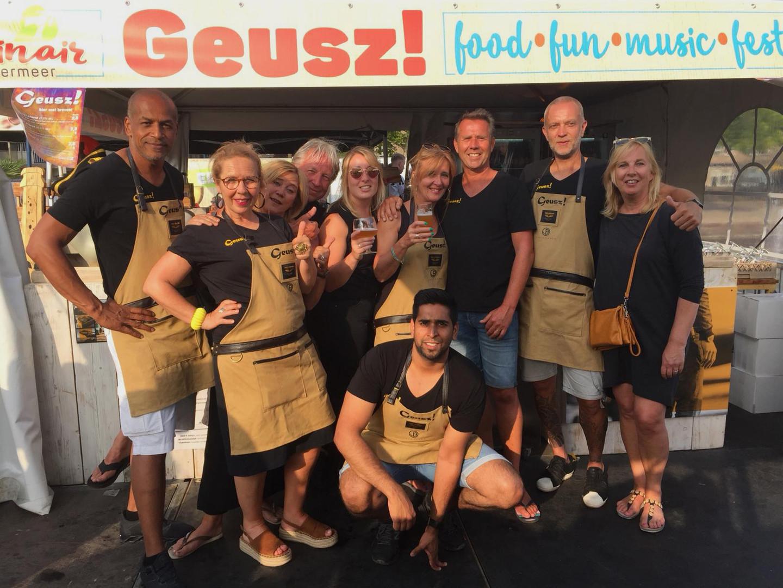 Team Geusz!