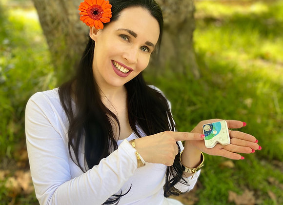 Goddess Empowerment Healing! Clear your energetic blocks