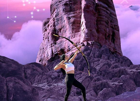 Warrior Goddess Activation