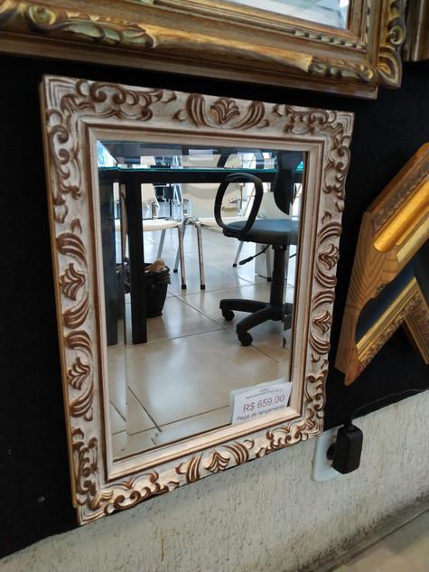 Espelho 490 x 390mm