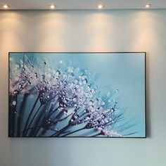 CANVAS ORVALHO