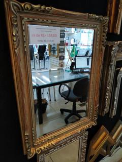 Espelho 530 x 730mm
