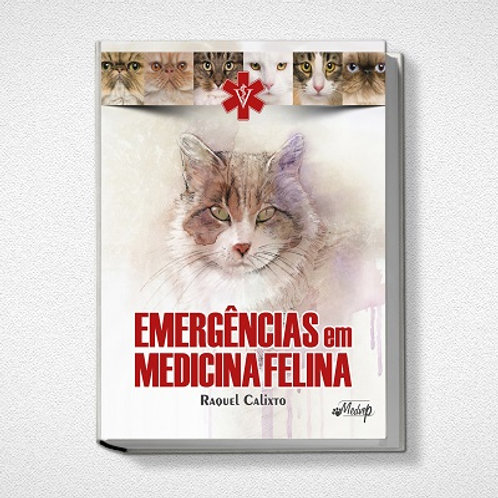 Emergências em Medicina Felina