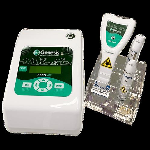 GENESIS - Equipamento de Laserterapia