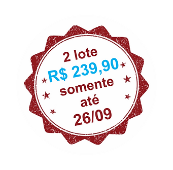 SEGUNDO LOTE ATE 26 09