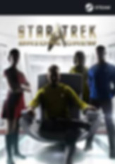 StarTrek BRIDGE CREW