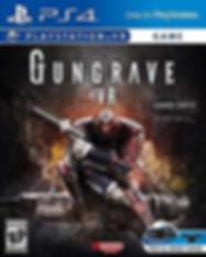 GUNGRAVE VR — Loaded Coffin