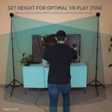 Fovitec VR Gaming Lighthouse Mount Stand Kit