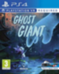 Ghost Giants