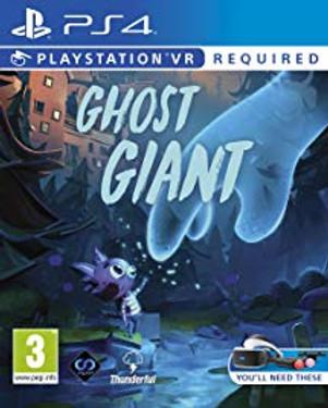 Ghost Giants