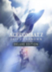 ACE COMBAT 7: SKIES UNKNOWN DIGITAL DELUXE EDITION