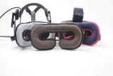 Oculus EyePillow, Grey