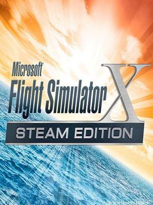 Microsoft Flight Simulator X: Steam Edition