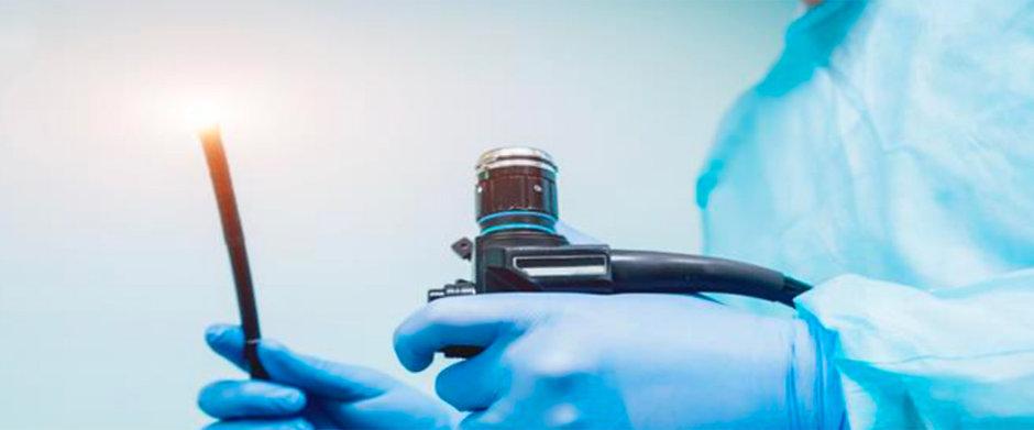 Fellowship i avanceret endoskopi