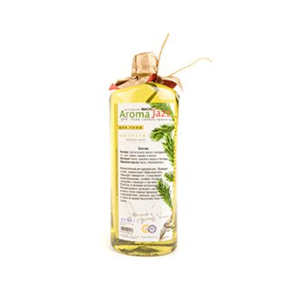 AROMA JAZZ Массажное масло, аромат пихты, 25 мл